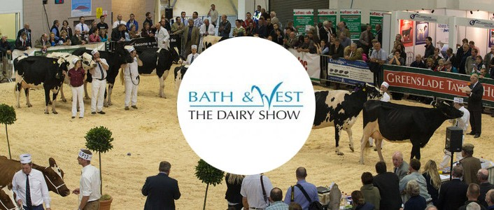 The Dairy Show 2014