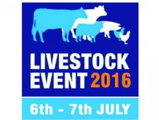 Silclear on Stand MK446 at Livestock 2016