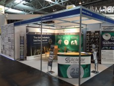 Silclear Exhibit at Livestock 2016