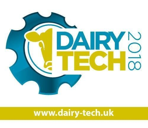 Silclear on stand B39 at Dairy-Tech 2018